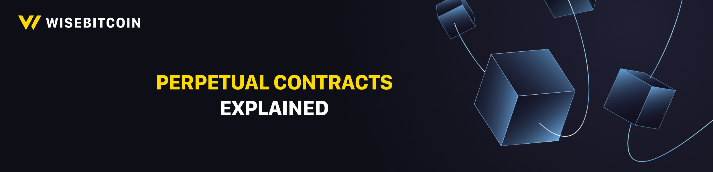 perpetual contracts banner