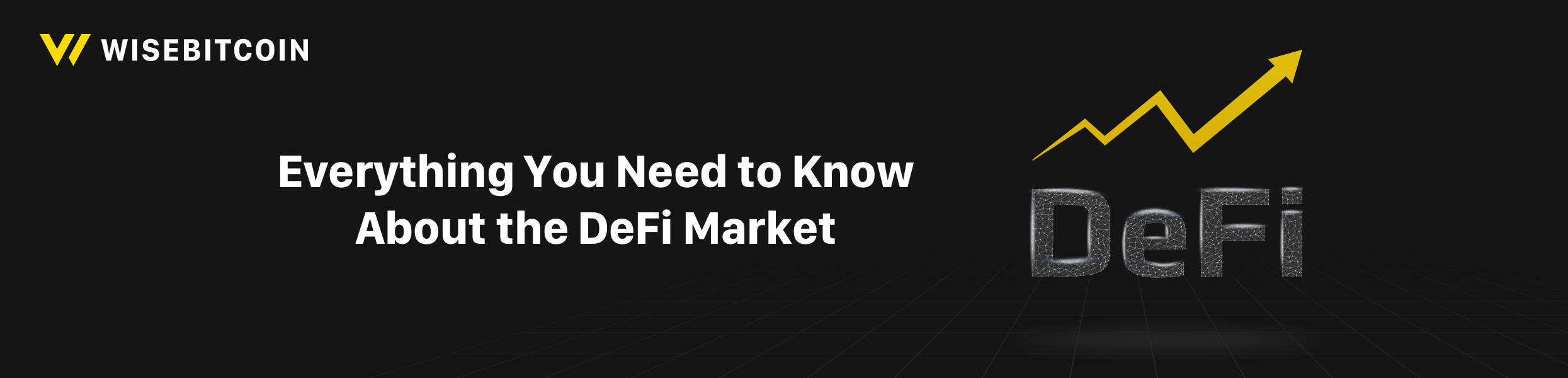 all you need to know about defi blog banner
